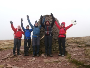 Learn a new skill or just have a great day out with Mountain Experience