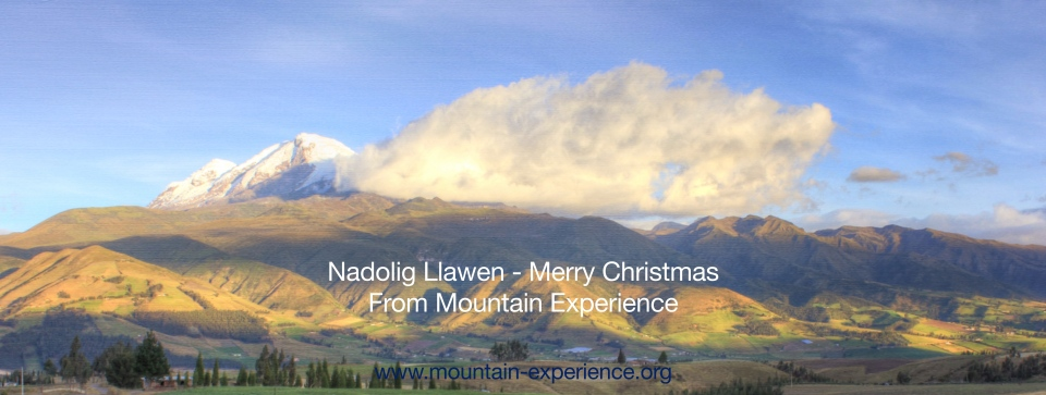 Wishing you all a very Merry Christmas and more adventures off the beaten track for 2017.